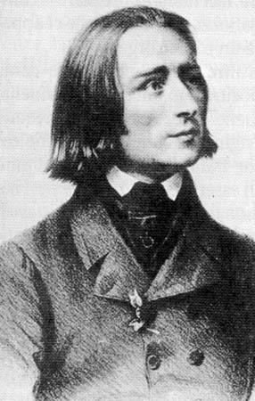 Ferenz Liszt